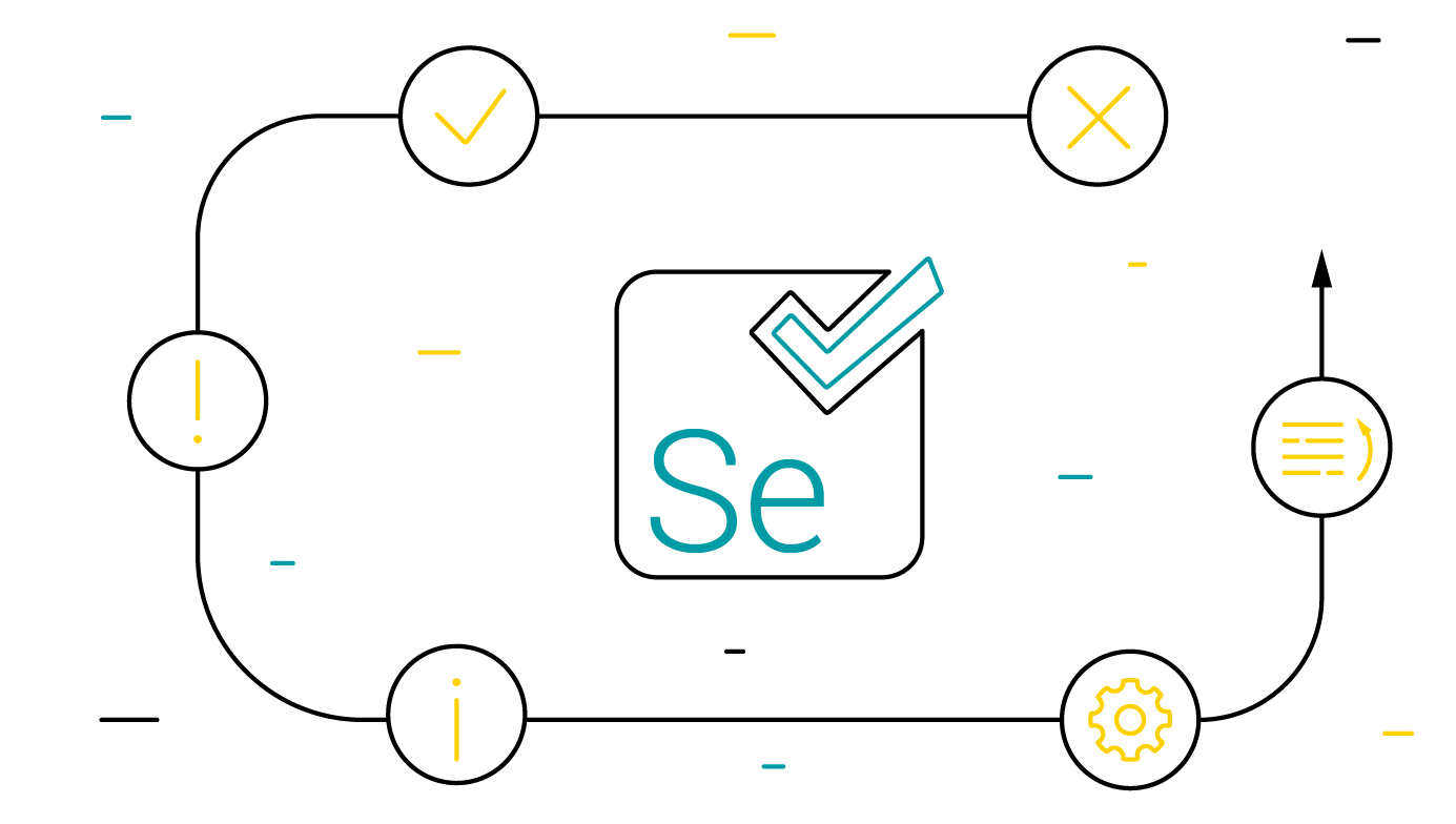 The Selenium Tests Tale in UMP Team